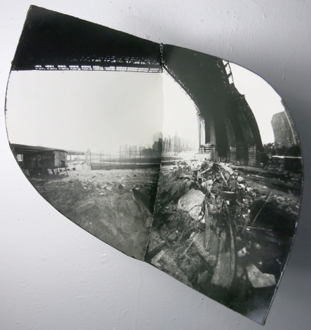 Paul Smith, Bridge