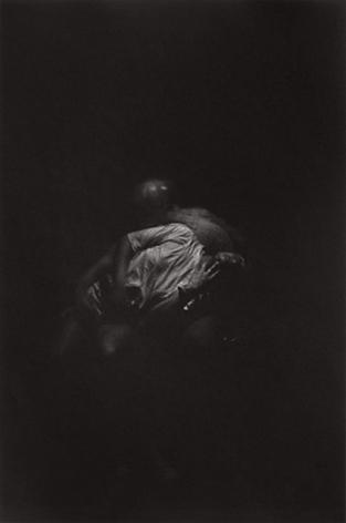 Men in dark by Stephen Barker