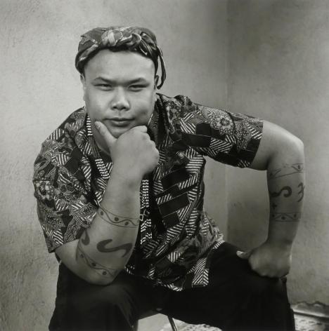 Joel B. Tan by Robert Giard