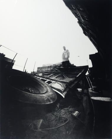 Paul Smith, Rampart, 1985