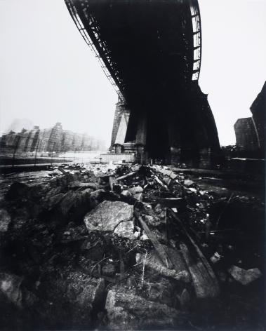 Paul Smith, Underpass, 1985