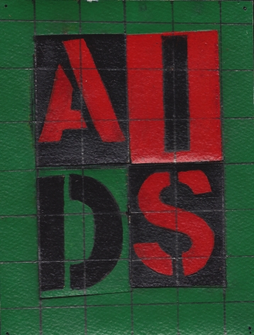 AIDS by Tim Greathouse