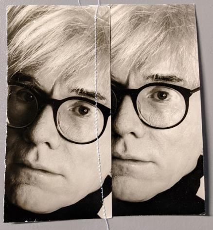 Christopher Makos, Warhol