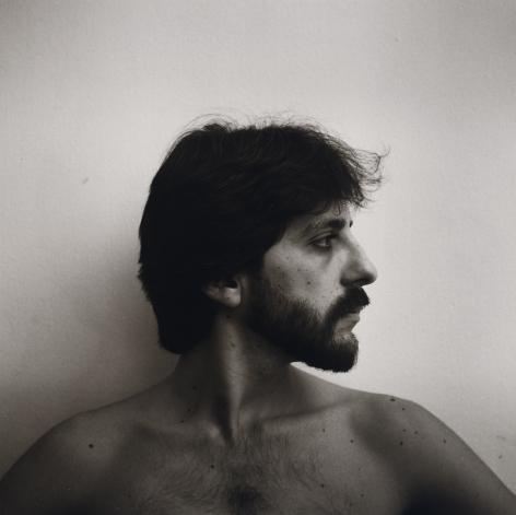 Robert Giard, Man In Profile