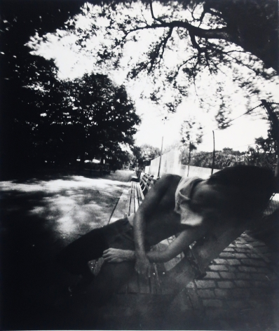 Paul Smith, Tompkins Park, 1984