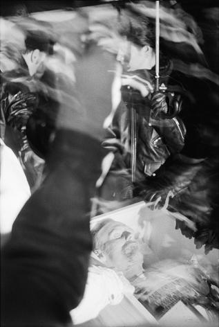 Dead man by Stephen Barker