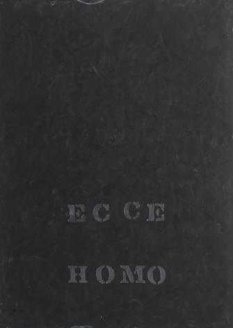 Ecco Homo by Tim Greathouse