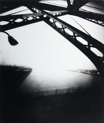 Paul Smith, Beam, 1985