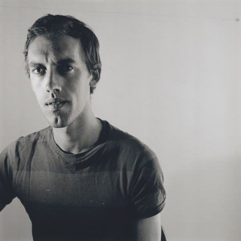 David Wojnarowicz by Tim Greathouse