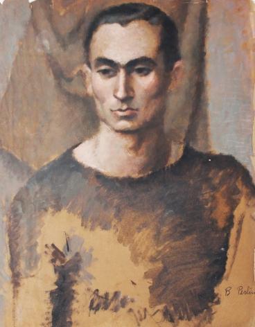 Bernard Perlin, Nicolas Carone