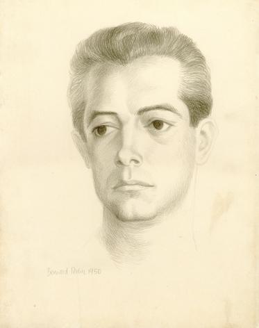 Bernard Perlin, A Salvadorean