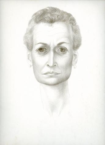 Bernard Perlin, Barbara Harrison Westcott