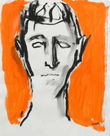 Richard Haines, Orange