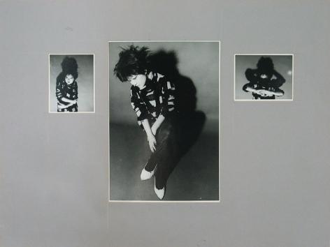 Anya Phillips by Jimmy DeSana