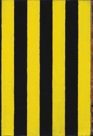 Composition in Black and yellow by Tim Greathouse