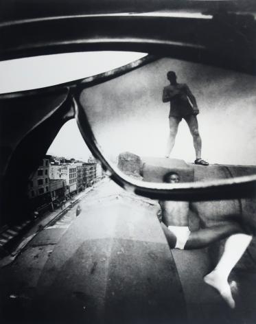 Paul Smith, Top, 1985