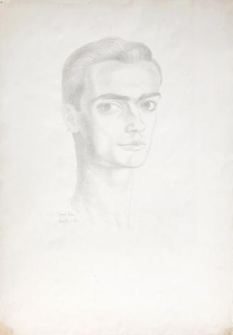 Bernard Perlin, Spanish Boy