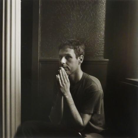 Dennis Cooper by Robert Giard