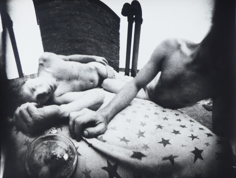 Paul Smith, Untitled, 1985