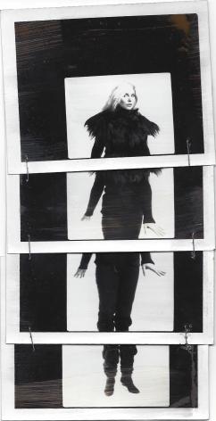 Christopher Makos, Debbie Harry