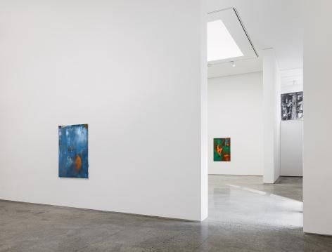 "Installation view of ""Shin Min Joo : 活 氣 vigor"" at PKM. Courtesy of PKM Gallery."