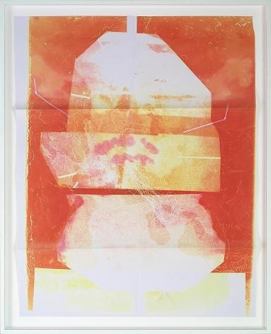 Nathaniel Mellors. Neandergram - Angled Poetic, 2014. Courtesy of Nathaniel Mellors Studio & PKM Gallery.