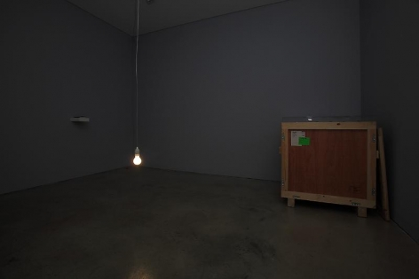 View of exhibition, PKM Gallery. Courtesy of the artist & PKM Gallery.