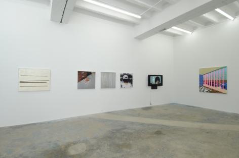 ACADEMY 2010 Installation view: Conner Contemporary Art.