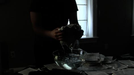 ISAAC MAISELMAN Bible Cleansing (video still)