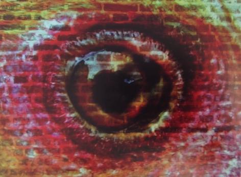 KOEN VANMECHELEN In Transit - C.C.P. (video still) 1999, single channel video, run time: 1:46