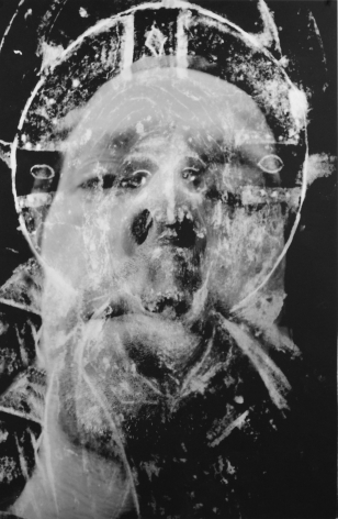 STEVEN SKOWRON The Divine Within 2013, digital inkjet print on enhanced matte paper, 24 x 17 inches