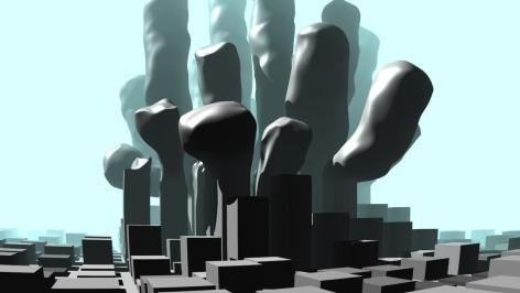 BRANDON MORSE Exit Strategy (video still)