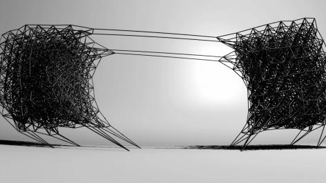 BRANDON MORSE A Confidence of Vertices (video still)