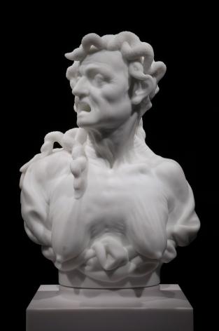 BARRY X BALL Envy 2008-2010, sculpture