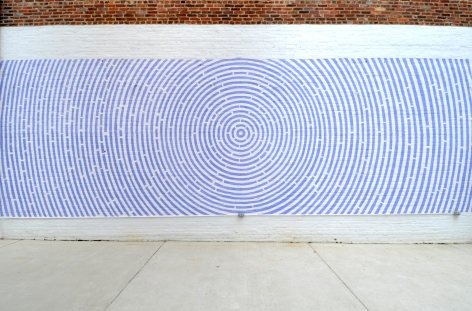 JEREMY FLICK A Unified Theory of Everything 2011. Installation view: Conner Contemporary Art.