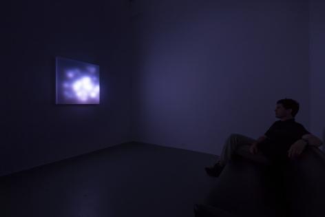 LEO VILLAREAL New Work 2012. Installation view: Conner Contemporary Art.