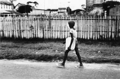 Herman Howard - Guyana, c. 1970s | Bruce Silverstein Gallery