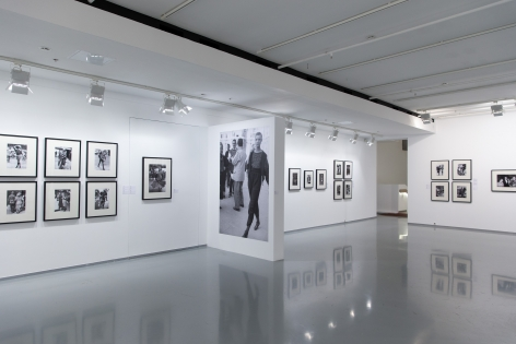 Multimedia Art Museum, Moscow Museum, Moscow House of Photography