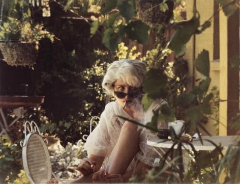 Cindy Sherman -  Untitled, 1979  | Art Basel 2020 | Bruce Silverstein Gallery