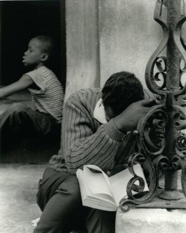 Jimmie Mannas - What Future?,1964 | Bruce Silverstein Gallery