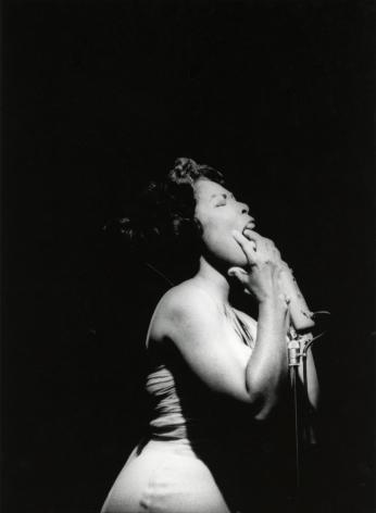 Gloria Lynne, Newport Jazz, 1961