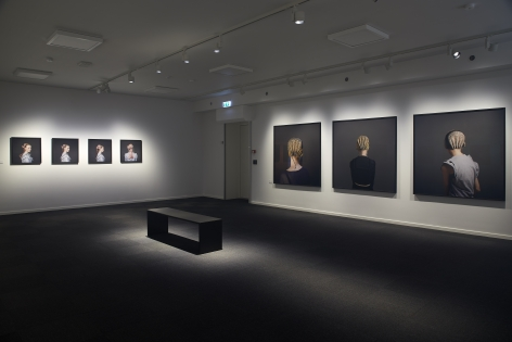 Trine Søndergaard | From Where We Stand - 7 Exhibitions on National Identity