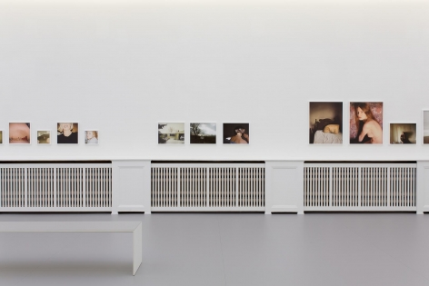 Todd Hido | In the Vicinity of Narrative