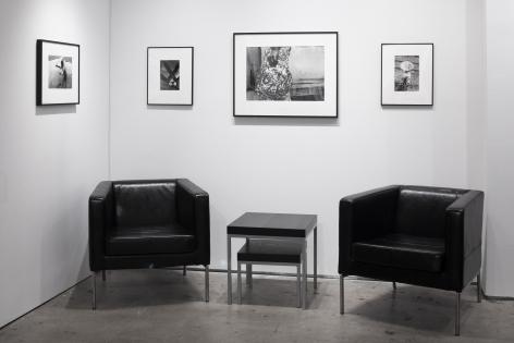 Chester Higgins | The Indelible Spirit, 2020 exhibition installation images | Bruce Silverstein Gallery