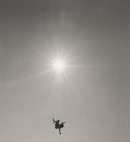 Adger Cowans ; Icarus, 1970 ; Bruce Silverstein Gallery
