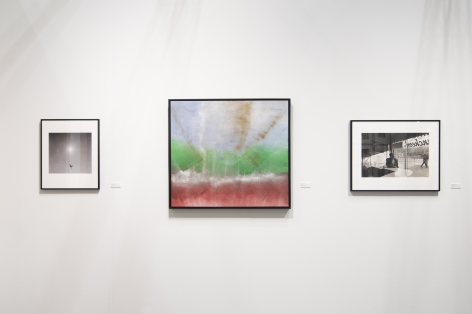The Armory Show 2021 | Bruce Silverstein Gallery | Adger Cowans, Chester Higgins | Installation images |