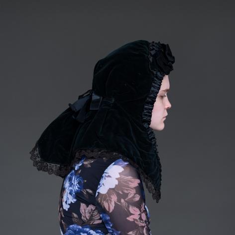 Hovedtøj #17, 2019, Archival pigment print