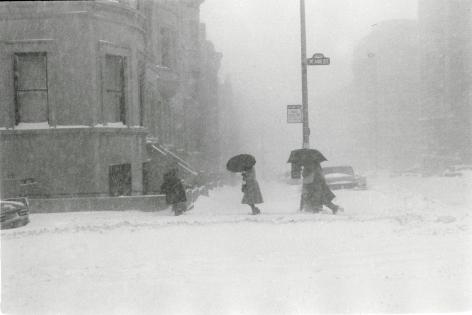 148th Street, Harlem, 1961