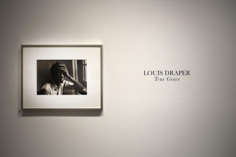 Louis Draper | True Grace