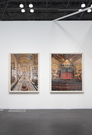 The Armory Show 2021 | Bruce Silverstein Gallery | Ahmet Ertuğ | Installation images |